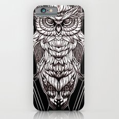 Nocturnal Elegance iPhone 6s Slim Case