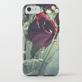 Fading Love iPhone Case