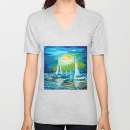 REGATTA Unisex V-Neck