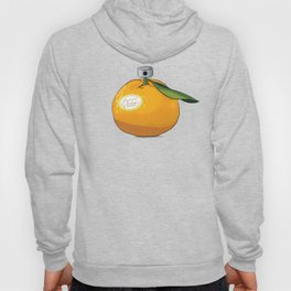 Tangerine: the Smell of Victory Hoody