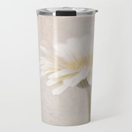 Gerbera Goodness Travel Mug