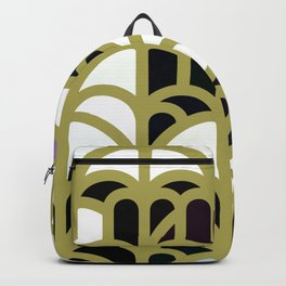 Nuvo gost hill Backpack