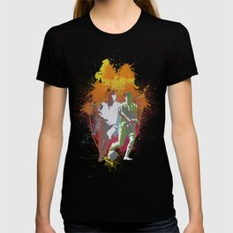 Football is passion T-shirt