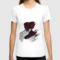 roman T-shirts featuring roman godfrey by mayra
