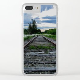 Returning Clear iPhone Case