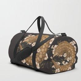 Pangolin Duffle Bag