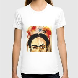 Sin Flores T-shirt