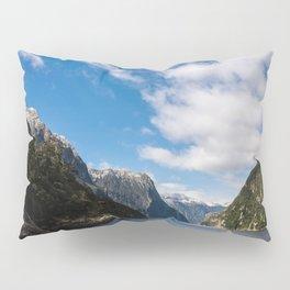 Milford Sound Pillow Sham