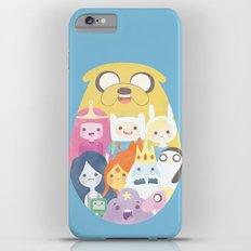 Adventure iPhone 6s Plus Slim Case