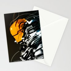 Wired Custom 13 Stationery Cards