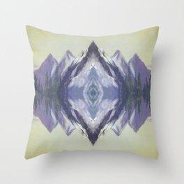 Portal Throw Pillow