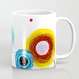 Show Me What I'm Looking For Coffee Mug