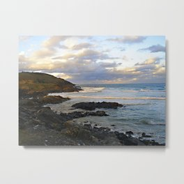 Coffs Harbour 2 Metal Print