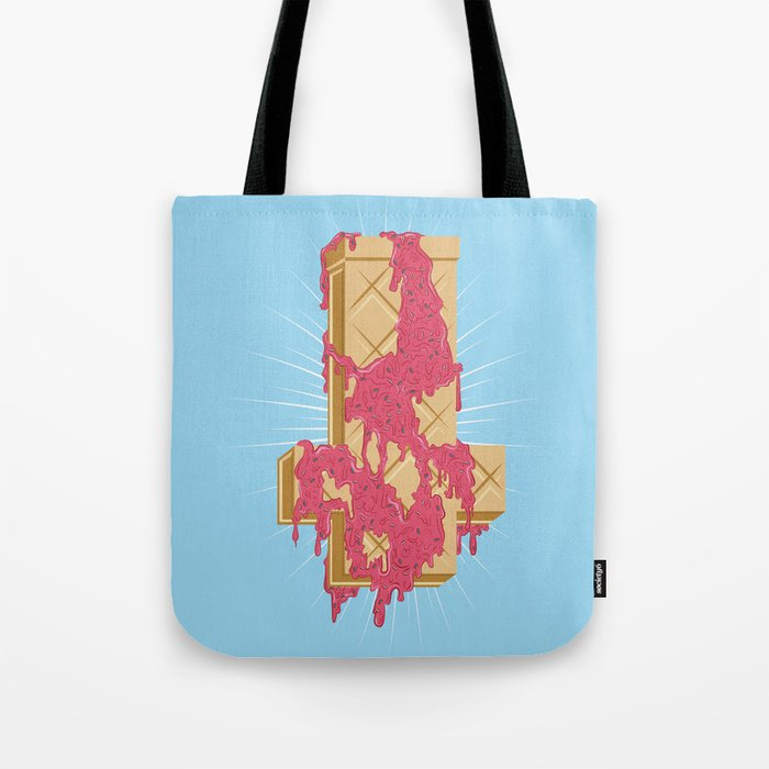 Creamfixo Tote Bag
