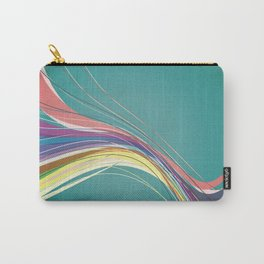 Vector Banner Carry-All Pouch