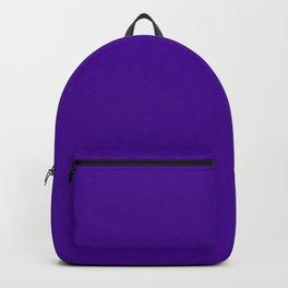 Purple II Backpack