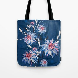 Late at night  Tote Bag