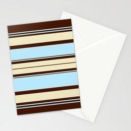 Retro #6 Stationery Cards