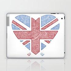 Union Jack  Laptop & iPad Skin
