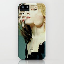 Another Portrait Disaster · M2 iPhone Case