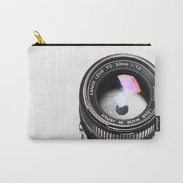 Vintage 50mm Carry-All Pouch