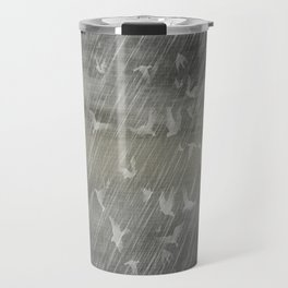 Rainy Landscape N.3 Travel Mug