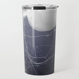 Medusa Luna Travel Mug