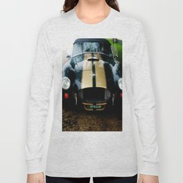 "1966 Cobra ""Shelby"" Convertible Long Sleeve T-shirt"