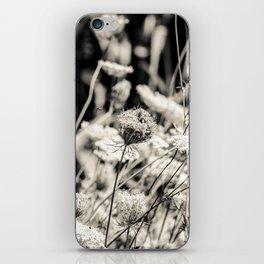 Delicate / II iPhone Skin