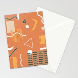 IIIII 43 Stationery Cards