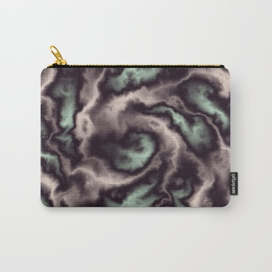 Turbulence in BMAP 01 Carry-All Pouch