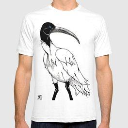 Thoth the Ibis T-shirt