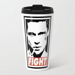 FIGHT Travel Mug