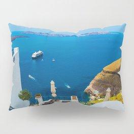 Santorini ii Pillow Sham