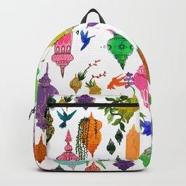 Lanterns Backpack