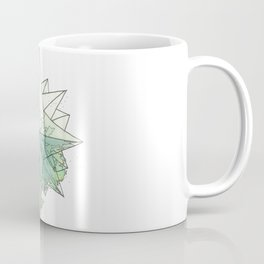 C.O.M.P.A.S.S. No. 6 Coffee Mug