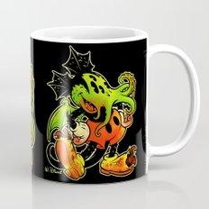 MICKTHULHU MOUSE (color) Mug