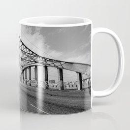 Sixth Street Viaduct Bridge - LA 02/30/2016 Coffee Mug
