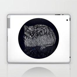 Elf Beast Laptop & iPad Skin