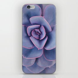 Purple Pearl iPhone Skin
