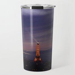 paris by night Travel Mug