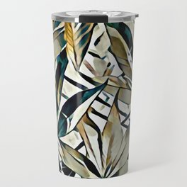 Withering Colors Travel Mug