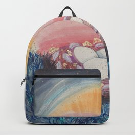 New life promises Backpack