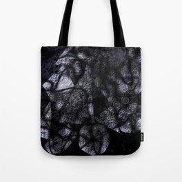 Trembling Secrets Tote Bag