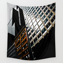 Chicago Sears/Willis Tower Wall Tapestry
