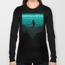 the Reef Long Sleeve T-shirt