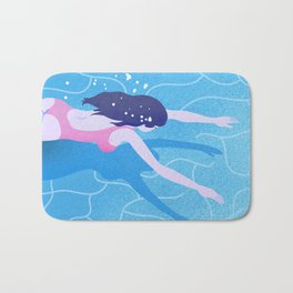 Editions of You Bath Mat