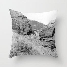 Rainbow Bridge National Monument Throw Pillow