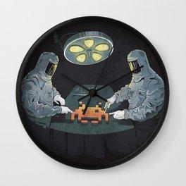 Alien Autopsy Wall Clock