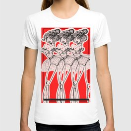 Red Revolution T-shirt